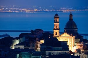001. Chiesa di San Giovanni Battista - Vietri Sul Mare