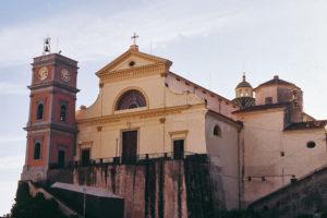 012. Collegiata di S. Maria a Mare - Maiori