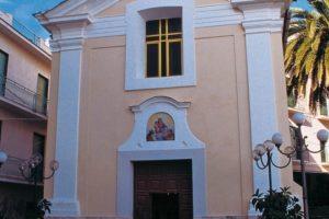 016. Chiesa di San Giacomo Maggiore - Maiori