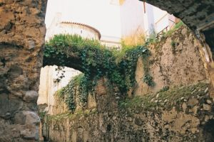 019. Baluardo di San Sebastiano - Maiori