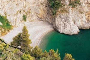 021. Grotte di Maiori e Bellavaia - Maiori