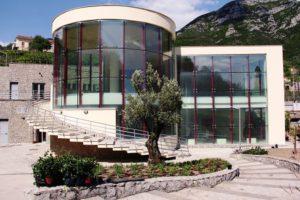028. Casa del Gusto - Tramonti