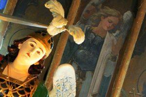 035. Chiesa di San Michele a Torre - Minori