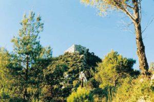 037. Convento di San Nicola a Forcelle - Minori