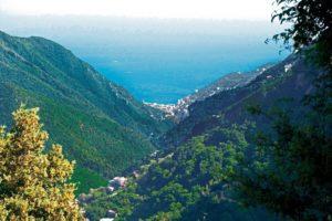 038. Valle del Sambuco - Minori