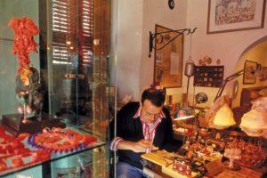 040. Museo-Bottega del Corallo CAMO - Ravello