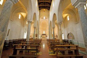 042. Chiesa di Santa Maria a Gradillo - Ravello
