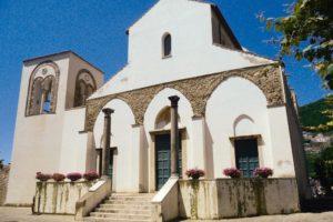 043. Chiesa di San Giovanni del Toro - Ravello