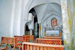 045. Chiesa della Madonna dell'Ospedale - Ravello