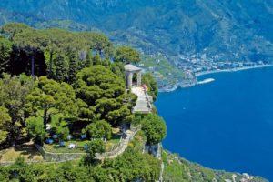 046. Villa Cimbrone - Ravello