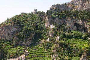 053. Casa e Grotta di Masaniello - Atrani