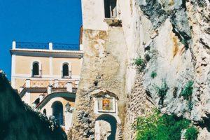 054. Chiesa di San Michele Fuori le Mura - Atrani