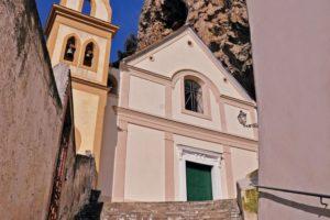 055. Chiesa del Carmine - Atrani