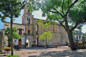 060. Chiesa di San Giovanni Battista a Pontone - Scala
