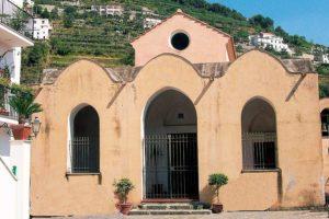 061. San Pietro in Campoleone - Scala
