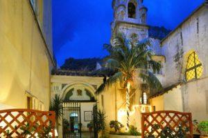067. Chiesa della Madonna Addolorata - Amalfi