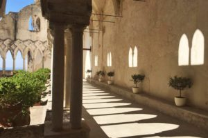 068. I Chiostri - Amalfi