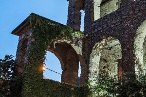 074. Palazzo Acampora - Agerola
