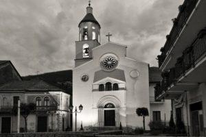 075. Chiesa di San Matteo Apostolo - Agerola