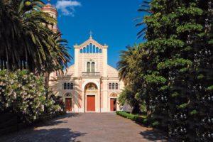 079. Chiesa di San Pancrazio - Conca Dei Marini