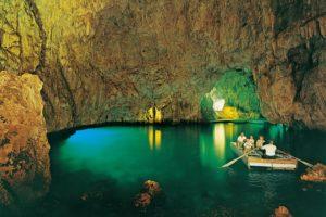 081. Grotta dello Smeraldo - Conca Dei Marini