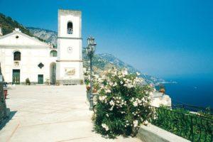 088. Chiesa di San Luca - Praiano