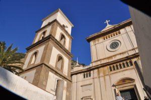093. Collegiata di Santa Maria Assunta - Positano