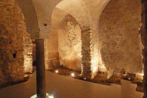 094. Cripta Medievale - Positano