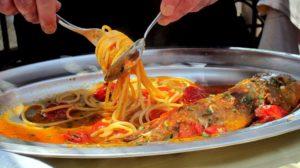 011. Spaghetti col Coccio