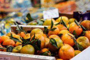 015. Mandarini della Costiera