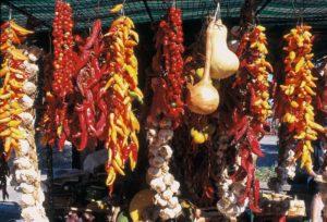 034. Peperoncini di Amalfi