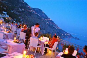 049. A cena in terrazza