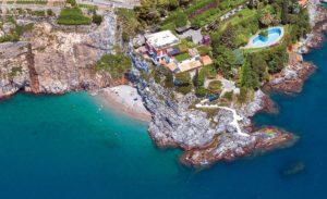 019. Punta Fuenti - Vietri sul Mare