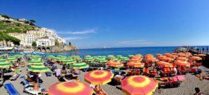 047. Marina Grande - Amalfi