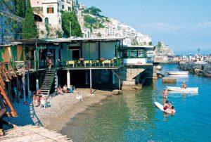048. Marinella - Amalfi