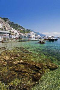 050. Protontini - Amalfi