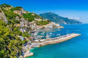 051. le Sirene - Amalfi