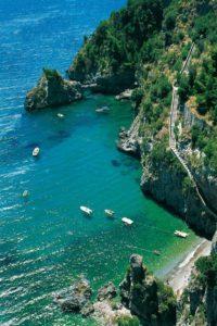 054. 'o Rarone - Amalfi
