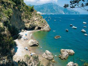 055. Le Marinelle - Amalfi