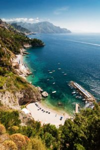 056. La Vite - Amalfi