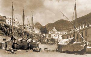 Marina di Maiori Antica