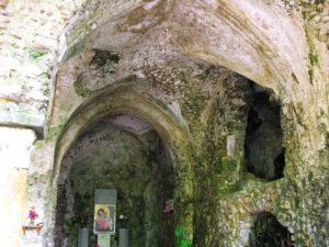 Grotta dell'Angelo