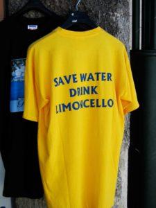 Drink Limoncello