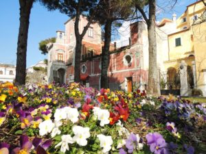 Giardini di Ravello
