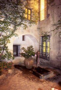 Un Angolo di Villa Rufolo