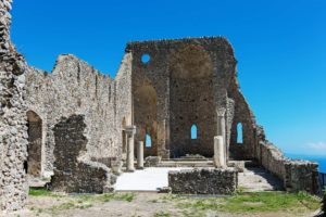 Basilica di S Eustachio