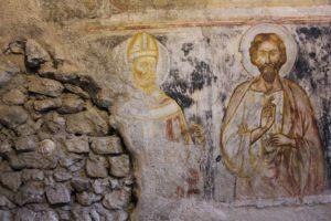 Amalfi Crocifisso