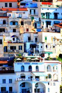 Case di Amalfi