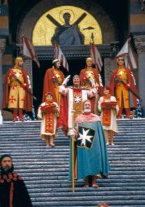 Corteo Regata