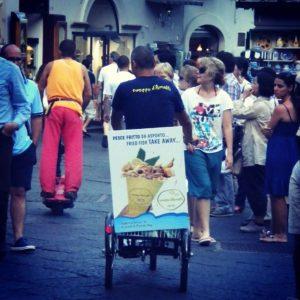 Cuoppo di Amalfi